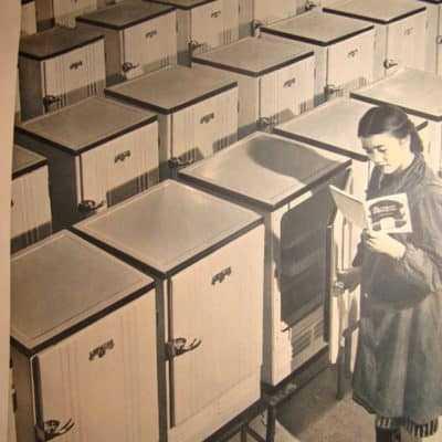Чем советские холодильники лучше современных?