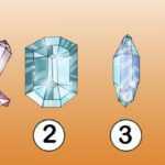 Тест: о характере расскажет выбранный кристалл