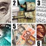 Тест: что о вас поведают деньги?