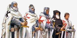 Взлет и крах Ордена Тамплиеров