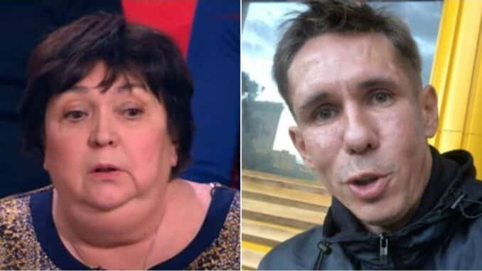 Умерла Татьяна Власова, мать актера Алексея Панина: причины смерти, чем болела0