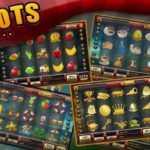 Бесплатные игровые автоматы без регистрации в онлайн казино