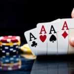 Основные правила игры в покер и возможные комбинации