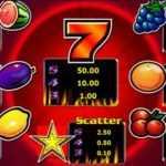 Игровые слоты на деньги в онлайн казино Вулкан