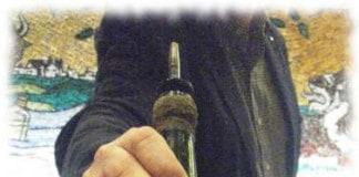 Вино кометы