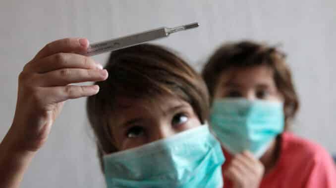 Врач рассказал, минимизировать распространение коронавируса внутри семьи0