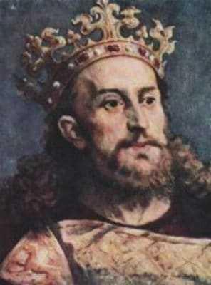Король Вацлав 2