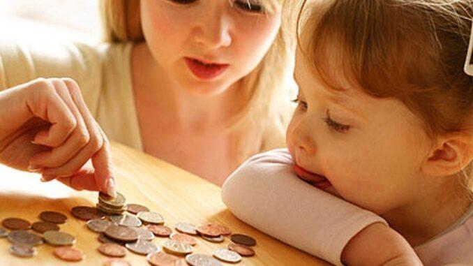 Петиция с требованием выплатить 10 тыс рублей семьям с детьми в декабре набирает популярность в соцсетях1