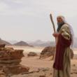 Сенсационные разоблачения. Сколько лет Моисей водил евреев по пустыне