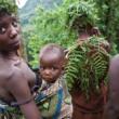 Загадочные женщины Камеруна – обнаженные и одетые, полные и худые