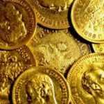 Куда пропало царское золото. Великие загадки российской истории