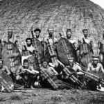 Приключения британцев в Африке. Покорение зулусов