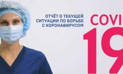 Коронавирус в Республике Калмыкия на 01 февраля 2021 года статистика на сегодня