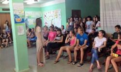 Заболевших коронавирусом выявили в детском лагере в Астраханской области