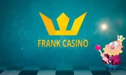Бесплатное зеркало официального сайта казино Франк без регистрации