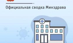 Коронавирус в Омской области сегодня 25 апреля 2021 года по городам и районам: сколько заболело