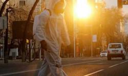 Убивают ли коронавирус солнечные лучи: что говорят исследователи, гибнет от солнца или нет
