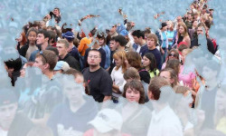 Как изменилась численность населения в России за последние несколько лет: какая демографическая обстановка в России в 2020 году