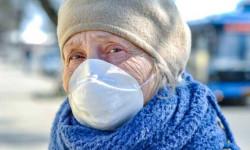 Режим самоизоляции в Подмосковье для пенсионеров старше 65 лет решили пока не снимать