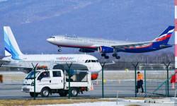Перелёты из Москвы в Южную Корею, возобновляет Аэрофлот
