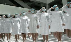 Украина намерена закупить китайскую вакцину