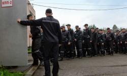 Что происходит в российских колониях в связи с развитием пандемии Covid-19