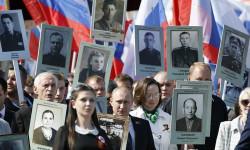 Бессмертный полк 2020 года запланирован в конце июля во всех городах России