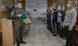 Что известно об осеннем призыве в российскую армию в 2020 году