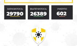 Коронавирус в Ставропольском крае на 10 декабря 2020 года по районам и селам: сколько заболело на сегодня