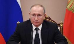 Владимир Путин решил продлить некоторые меры поддержки во время второй волны коронавируса