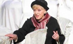Алису Фрейндлих госпитализировали в реанимацию с коронавирусом