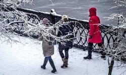 Будут ли морозы в России в январе 2021 года: где будет аномально холодно: прогноз гидрометцентра