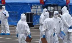 В Китае вторая вспышка коронавируса: в стране ввели карантин в провинции Цзилинь