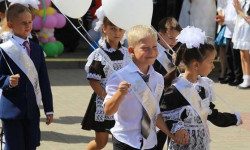 Школьные линейки 1 сентября 2020 года пройдут в новом формате