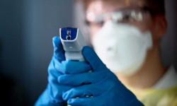 Стало известно когда будет пик заболеваемости коронавирусом в России