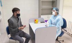 массовое тестирование на коронавирус не имеет смысла