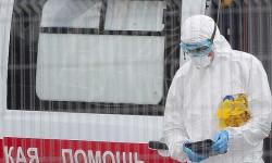 Коронавирус в Санкт-Петербурге на 1 октября 2020: сколько заболело, вылечилось, умерло