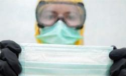 Российские врачи рассказали, какой стороной правильно носить маску