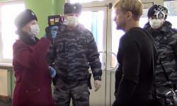 ФСИН сообщила новые цифры больных коронавирусом заключенных после публикации карты зараженных колоний и тюрем