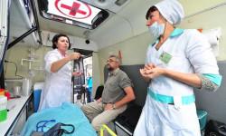 Где можно сделать прививку от ГРИППА в Москве: особенности работы мобильных пунктов вакцинации у метро