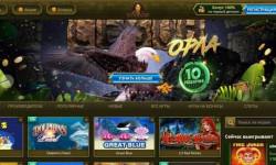 Играть бесплатно и без регистрации на игровых автоматах онлайн