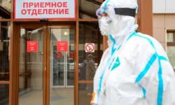 Когда коронавирус пойдет на спад в России и мире