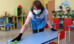 Когда заработают детские сады в Подмосковье: с какого числа, дежурные группы, изменения в работе детских садов после пандемии