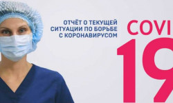 Коронавирус в Забайкальском крае на 23 мая 2021 года статистика на сегодня