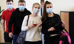 Ношение масок в вузах станет обязательным в новом учебном году