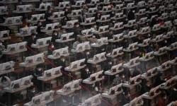 Почему в Китае не растёт количество заболеваний коронавирусом более полугода?