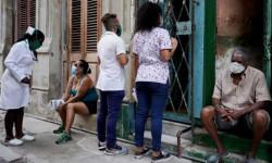 Прилетевших на Кубу россиян изолировали в бункере из-за коронавируса
