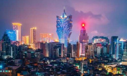 Особенности развития столицы игорного бизнеса в Китае