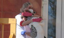 В Харькове COVID-19 заразились 20 медиков инфекционной больницы
