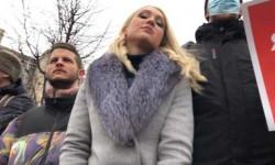 Задержан лечащий врач Навального, после обыска в квартире